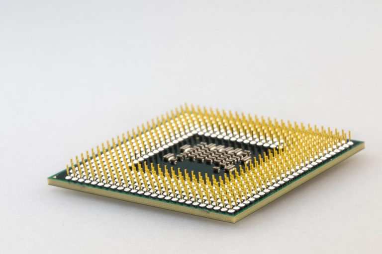Internet of things chipset