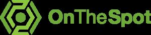 Logo OnTheSpot Green
