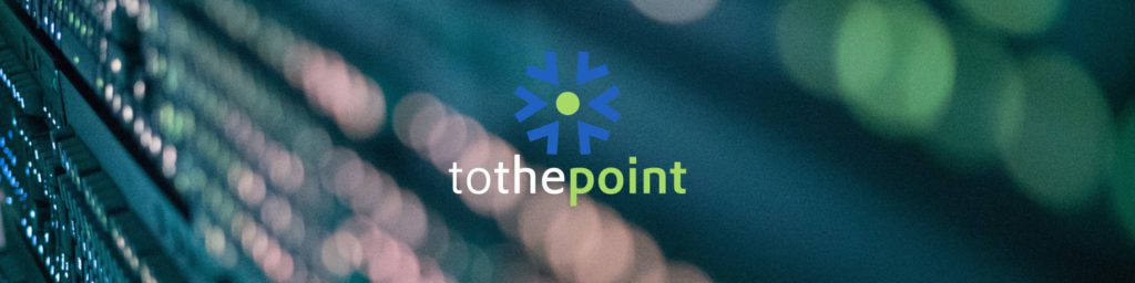 Cover foto ToThePoint group profile LinkedIn (2)